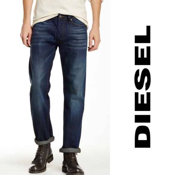 edc7e06a Diesel Other - Diesel Viker Straight Leg Jeans